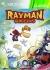 Rayman Origins Classics Box Art
