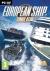 European Ship Simulator Box Art