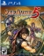 Samurai Warriors 5 Box Art