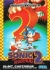 Sonic the Hedgehog 2 Box Art