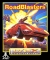 Roadblasters Box Art