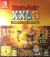 Asterix & Obelix XXL3 - Collector Edition Box Art