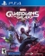 Marvel's Guardians of the Galaxy Box Art