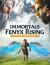 Immortals Fenyx Rising - Gold Edition Box Art