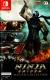 Ninja Gaiden: Master Collection (English Cover) Box Art
