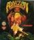 Amazon: Guardians of Eden Box Art
