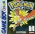 Pokémon: Gold Version Box Art