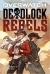 Overwatch: Deadlock Rebels Box Art