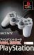 Sony DualShock Analog Controller SCPH-1200 Box Art