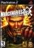 Mercenaries 2: L'Enfer Des Favelas Box Art
