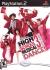 Disney High School Musical 3: Senior Year Dance! [CA] Box Art