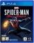 Marvel's Spider-Man: Miles Morales Box Art