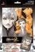 Hori Memory Card + Case - Digital Devil Saga 2 (Serph / Sera) Box Art