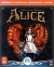 American McGee's Alice: Prima's Official Strategy Guide Box Art